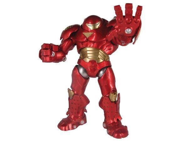 Marvel Select Iron Man Hulkbuster Armor Action Figure