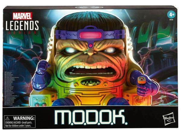 *PRE-SALE* Marvel Legends M.O.D.O.K. Action Figure
