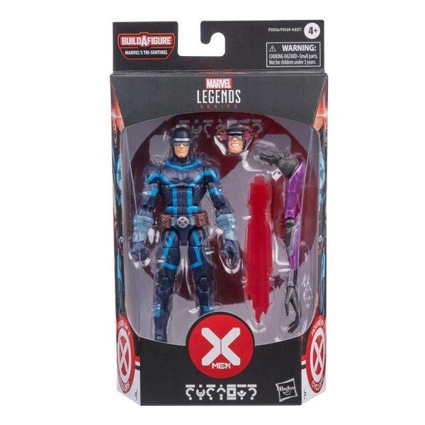 *PRE-SALE* Marvel Legends X-Men Cyclops (Tri Sentinel BAF Series) Action Figure