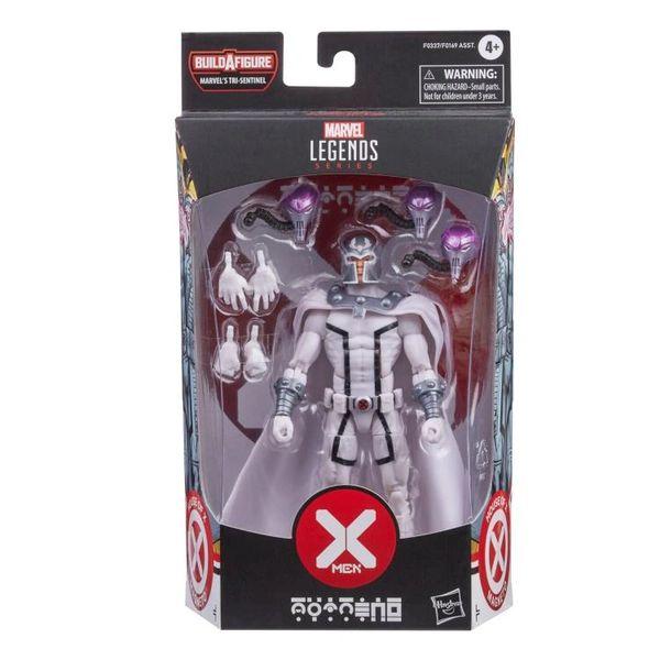 *PRE-SALE* Marvel Legends X-Men Magneto (Tri Sentinel BAF Series) Action Figure