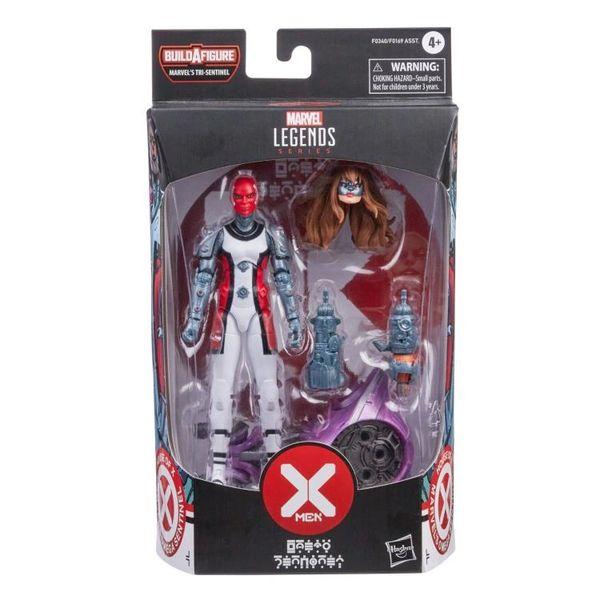 *PRE-SALE* Marvel Legends X-Men Omega Sentinel (Tri Sentinel BAF Series) Action Figure
