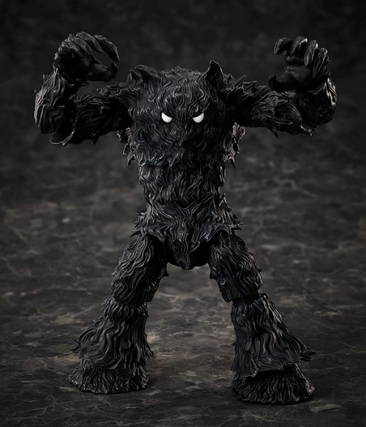 Space Invaders figma SP-125 Monster Action Figure