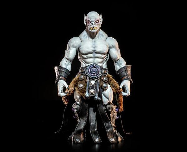 *PRE-SALE* Mythic Legions: Decebalus Action Figure