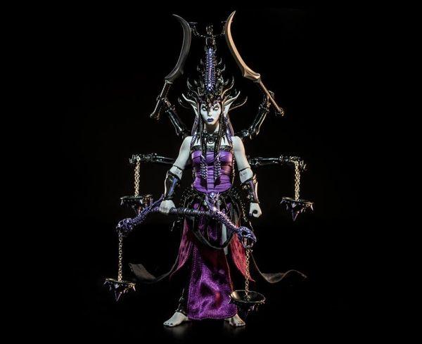 *PRE-SALE* Mythic Legions: Illythia Action Figure