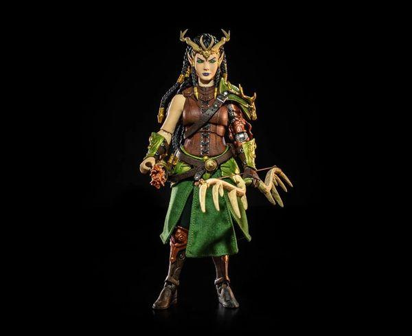 *PRE-SALE* Mythic Legions:Illythia Artemyss Silverchord Action Figure