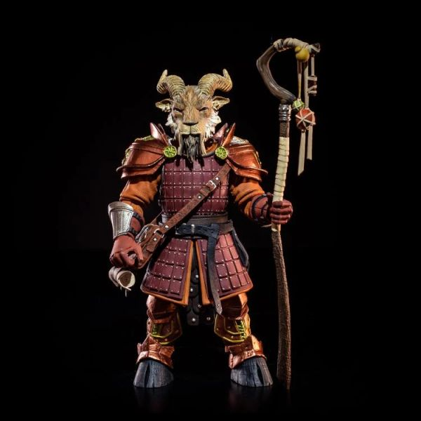 *PRE-SALE* Mythic Legions: Illythia Krotos Action Figure