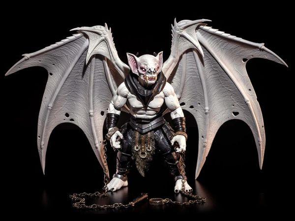 *PRE-SALE* Mythic Legions: Illythia Baron Vargg Action Figure