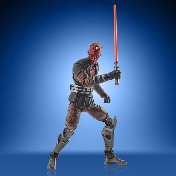 *PRE-SALE* Star Wars: The Vintage Collection Darth Maul (The Clone Wars) Action Figure