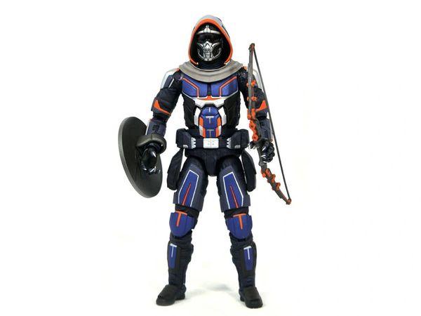 Marvel Select Black Widow Taskmaster Action Figure