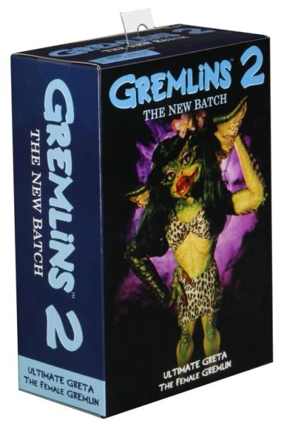 Gremlins 2: The New Batch Ultimate Greta Action Figure