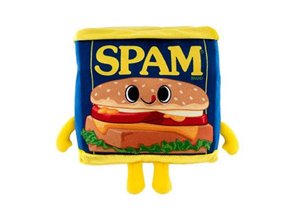 Pop! Plush Foodies: Spam- Spam Can