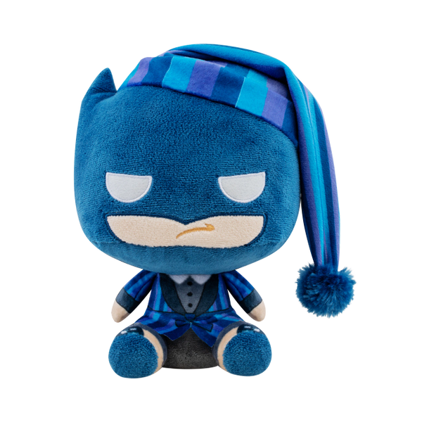 POP! Plush: DC Holiday- Batman as Ebeneezer Scrooge