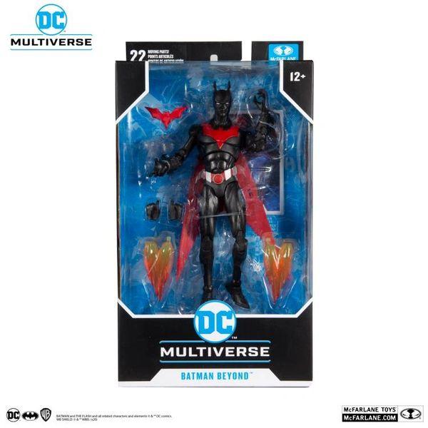*PRE-SALE* DC Multiverse Batman Beyond Terry McGuiness Action Figure