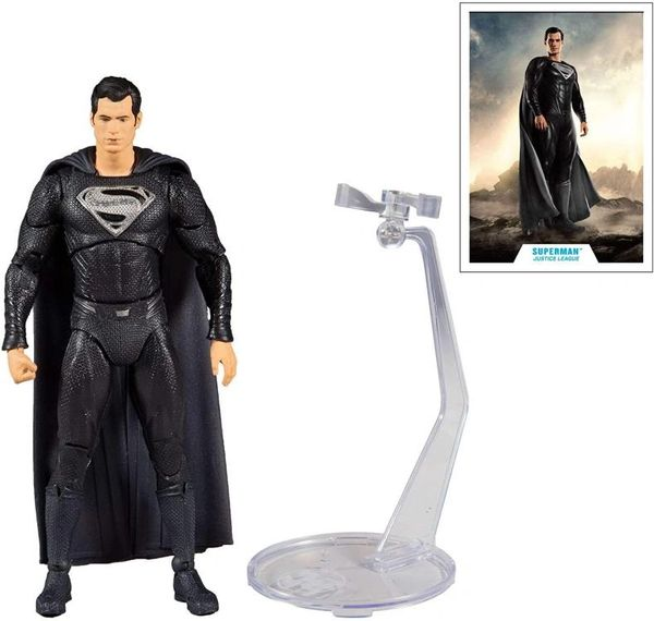 *PRE-SALE* DC Multiverse Justice League (2021) Superman Action Figure
