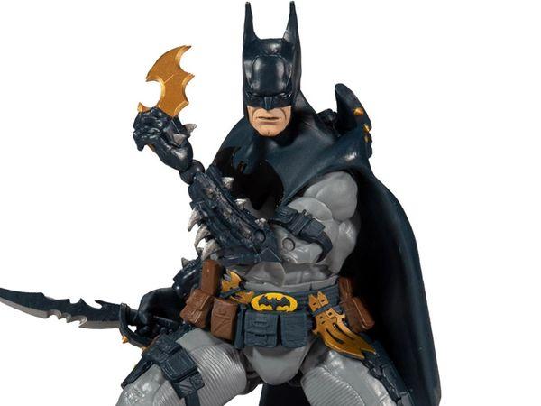 *PRE-SALE* DC Multiverse Batman (Todd McFarlane Style) Action Figure