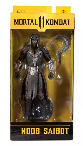 *PRE-SALE* Mortal Kombat XI Noob Saibot Action Figure