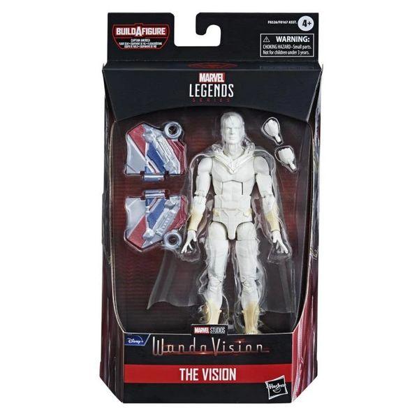 *PRE-SALE* Marvel Legends Vision (Captain America Flight Gear BAF)