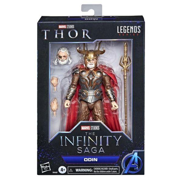*PRE-SALE* Marvel Legends The Infinity Saga Odin Action Figure