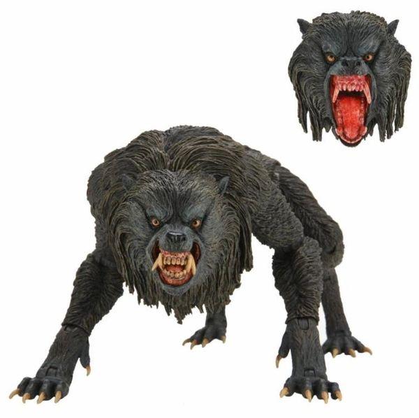 *PRE-SALE* An American Werewolf In London Ultimate Kessler Werewolf Action Figure