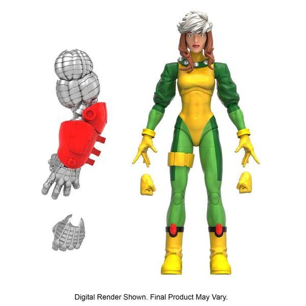 *PRE-SALE* Marvel Legends X-Men: Age of Apocalypse Rogue Action Figure (Colossus BAF)
