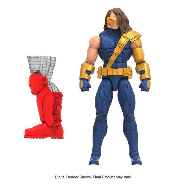 *PRE-SALE* Marvel Legends X-Men: Age of Apocalypse Cyclops Action Figure (Colossus BAF)