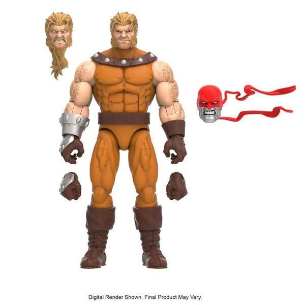 *PRE-SALE* Marvel Legends X-Men: Age of Apocalypse Sabretooth Action Figure (Colossus BAF)