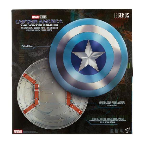 *PRE-SALE* Marvel Legends Captain America: The Winter Soldier Captain America's Shield Replica