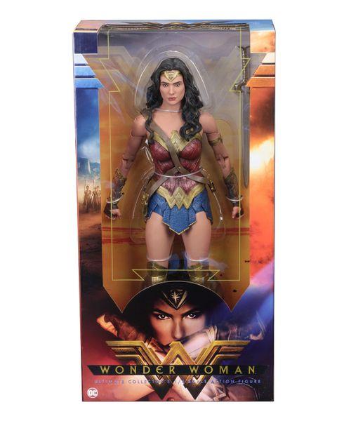 Wonder Woman (2017) – 1/4 Scale Action Figure