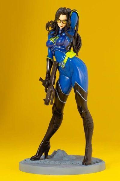 *PRE-SALE* G.I. Joe Baroness 1/8 Scale Statue