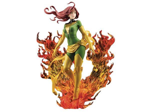 Marvel Bishoujo Phoenix Rebirth Limited Edition NYCC 2020 PX Previews Exclusive