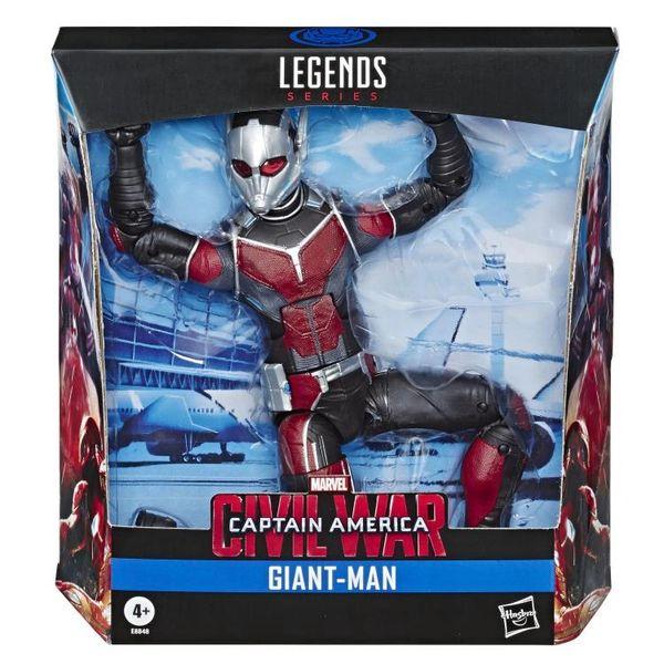 Marvel Legends Captain America: Civil War Deluxe Giant-Man Action Figure