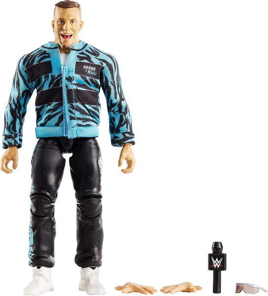 WWE Elite Collection Series 82 Rob Gronkowski Action Figure