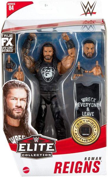 WWE Elite Collection Series 84 Roman Reigns Action Figure
