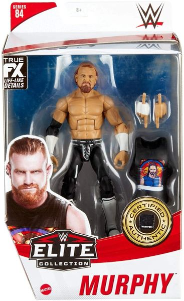 WWE Elite Collection Series 84 Murphy Action Figure