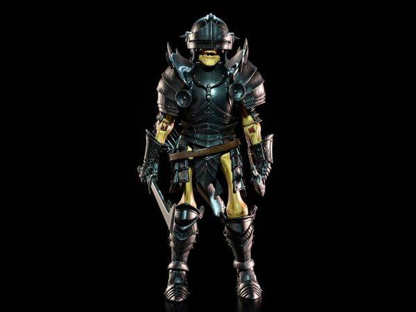 *PRE-SALE* Mythic Legions Dark Templar Deluxe Legion Builder Action Figure