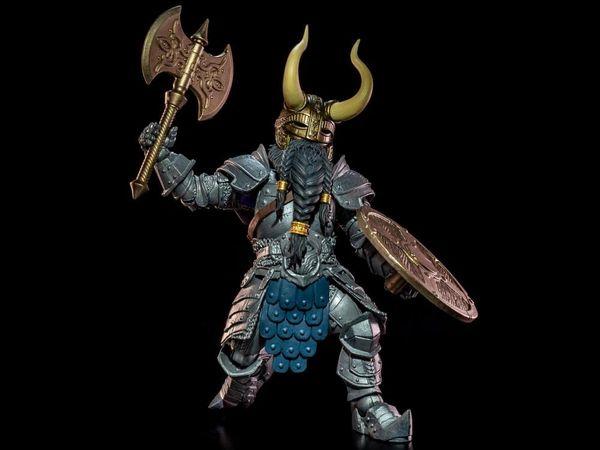 *PRE-SALE* Mythic Legions Dwarf Deluxe Legion Builder Action Figure