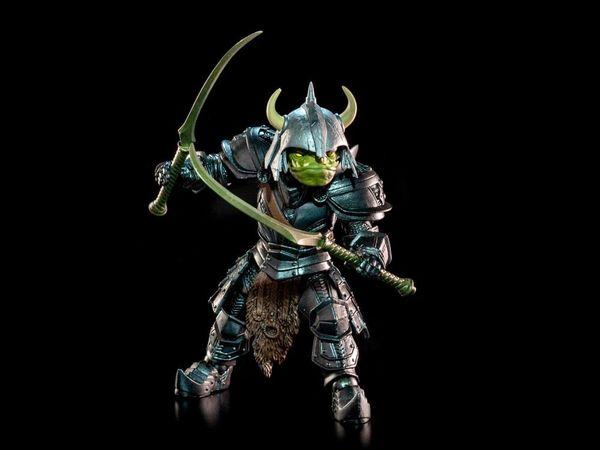 *PRE-SALE* Mythic Legions Goblin Deluxe Legion Builder Action Figure
