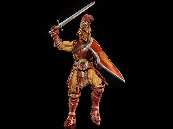 *PRE-SALE* Mythic Legions: All Stars Vitus (Army of Leodysseus) Action Figure