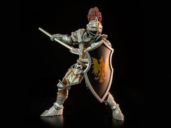 *PRE-SALE* Mythic Legions: All Stars Sir Owain (Order of Eathyron) Action Figure