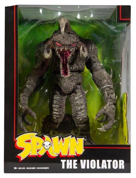 *PRE-SALE* Spawn's Universe Violator Deluxe Mega Action Figure