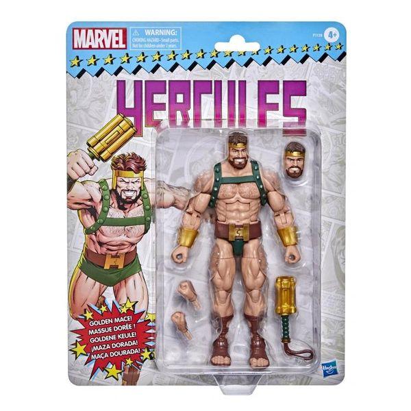 *PRE-SALE* Marvel Legends Avengers Retro Collection Hercules Action Figure