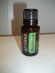 Doterra Essential oil Melaleuca 15ml