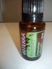 Doterra Essential oil Rosemary 15ml