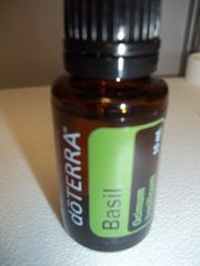 Doterra Essential oil Basil 15ml