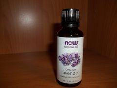 Now Essential oils Lavender 1fl oz