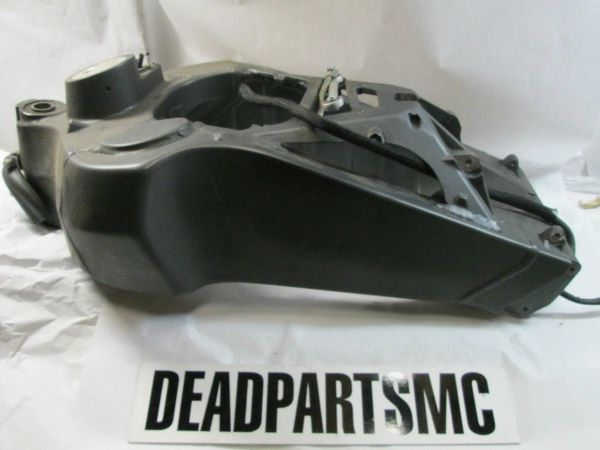 Buell XB frame chassis gas fuel tank track racing nice