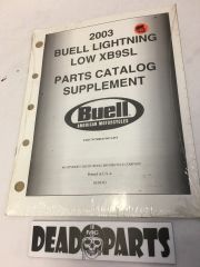 Buell Parts | Motorcycle Parts