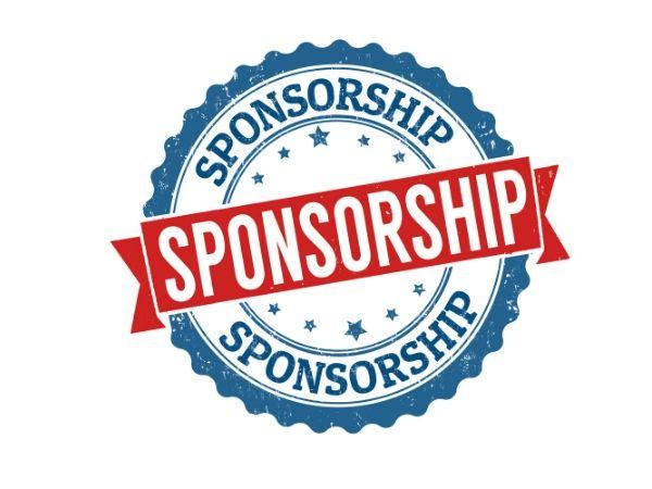 Meeting Sponsorship