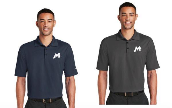 Mtn West Nike Polos