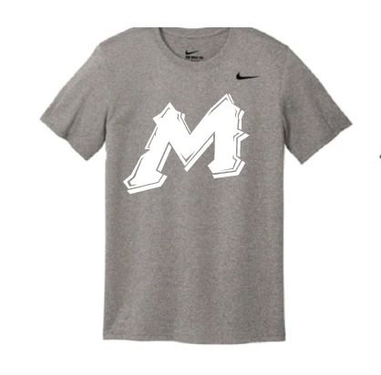 Mtn West Nike Legend Tees